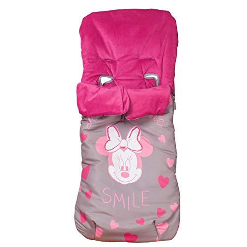 Disney - Saco de silla universal Minnie