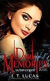 Dark Memories Submerged (The Children Of The Gods Paranormal Romance Book 53)
