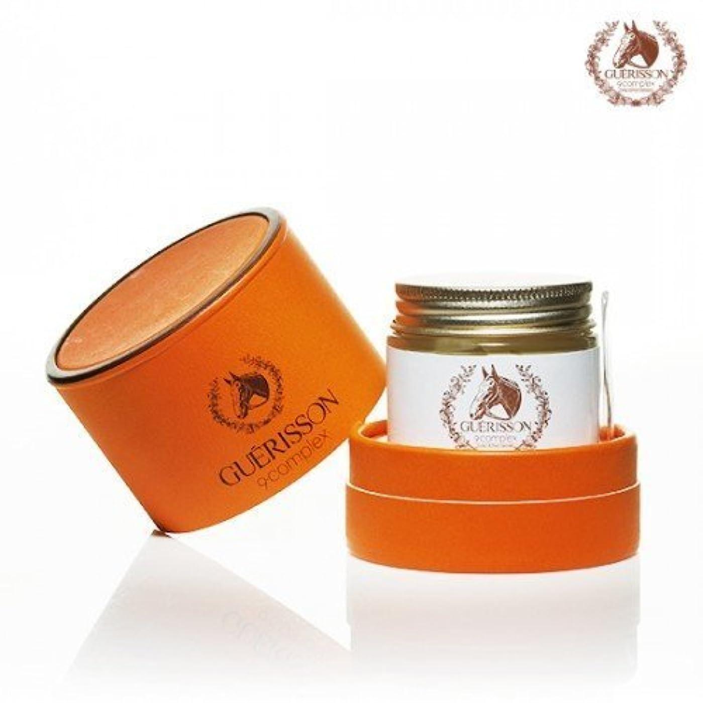 否認する戦術気になる(3 Pack) CLAIRES Guerisson 9 Complex Cream (並行輸入品)