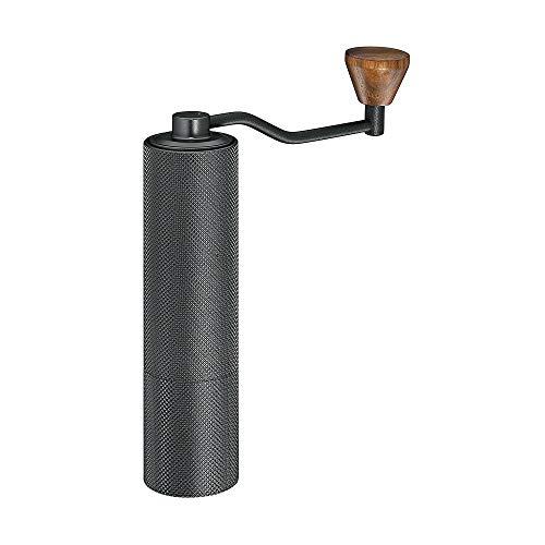 Zassenhaus KP0000041200 Barista Pro koffiemolen, 18/8 roestvrij staal