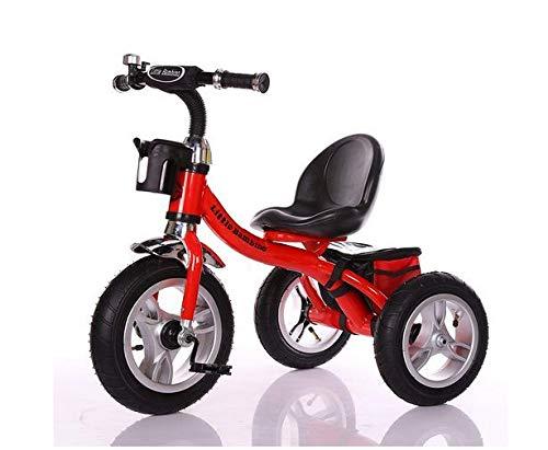 Little Bambino New 3 Wheeler Trike Kids Child Children Trike Tricycle...