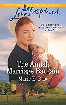 The Amish Marriage Bargain  Love Inspired