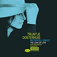 Look Of Love: Burt Bacharach Songbook [Limited 180-Gram Turquoise Colored Vinyl]