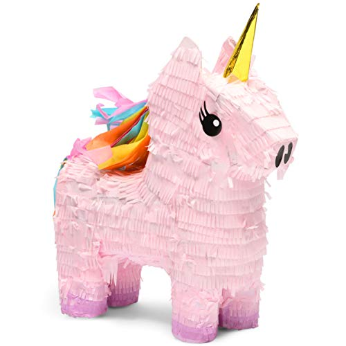 Unicorn Party Pinata