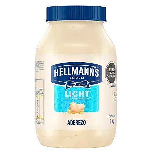 Mayonesa Mccormick marca Hellmann's
