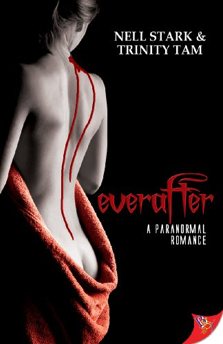 everafter (Everafter Series Book 1) (English Edition)