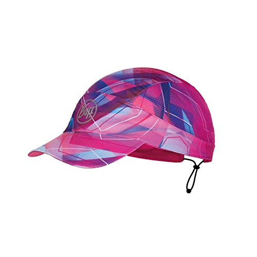 Buff R-Shattered Gorra Pack Run, Unisex Adulto, Multicolor, Talla única