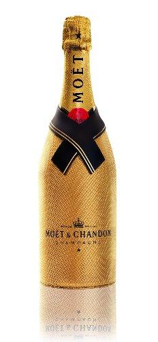 Moët & Chandon Impérial Golden Diamond Suit Pinot Noir trocken (1 x 0.75 l)