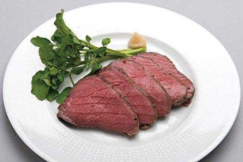 【正月料理】国産牛プレミアムローストビーフ 300g 【冷凍】 創健社