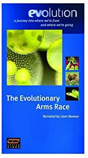 The Evolutionary Arms Race/Why Sex DVD