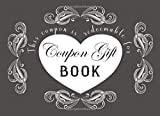 Coupon Gift Book: 40 Blank DIY Gift Vouchers / Perfect For Couples,...