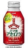 アサヒ 三ツ矢アセロラ300mlボトル缶×24本