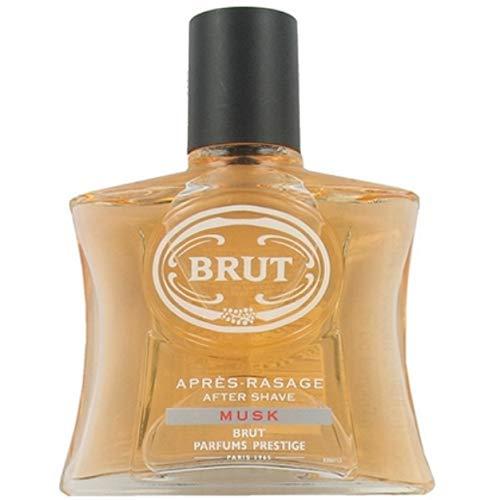 Brut Aftershave Men - Musk - 4-pack (4 x 100 ml)