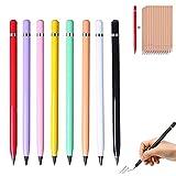 NAUXIU Lápiz Eterno,Everlasting Pencil,inkless Pencils Eternal,lápiz Sin...