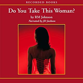 Do You Take This Woman? audiobook cover art