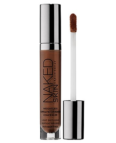 Naked Skin Concealer Extra Deep Neutral 5 ml