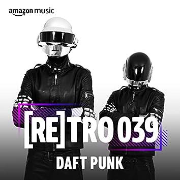 RETRO 039: Daft Punk