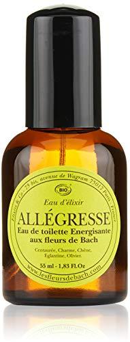 LES FLEURS DE BACH LFB Eau Elixir Allegresse 55 ml