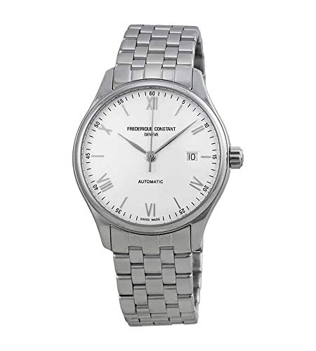 27a6d9133286 Frederique Constant Classics Automatic Stainless Steel Mens Watch 303WN5B6B