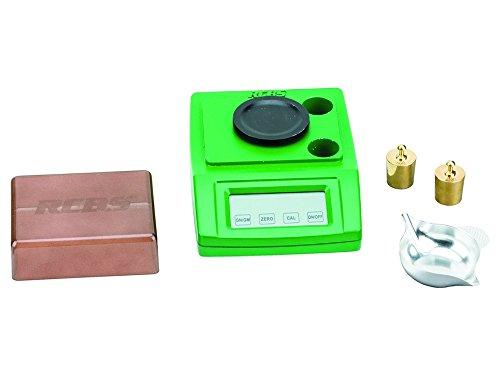 RCBS Elektronische Waage   RANGEMASTER 2000 #98945