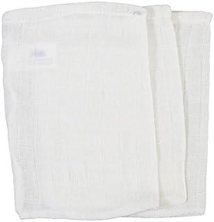 /004/64900/ /Coj/ín de lactancia Jollein 045/ revestimiento Cable Color blanco