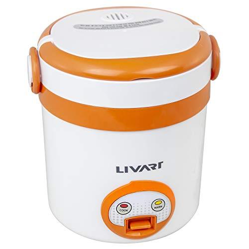Livart Rice Cooker/Warmer 1 Cup L-001