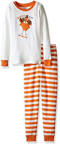 294339c11a85 Thanksgiving Pajamas for Kids - Isle of Baby