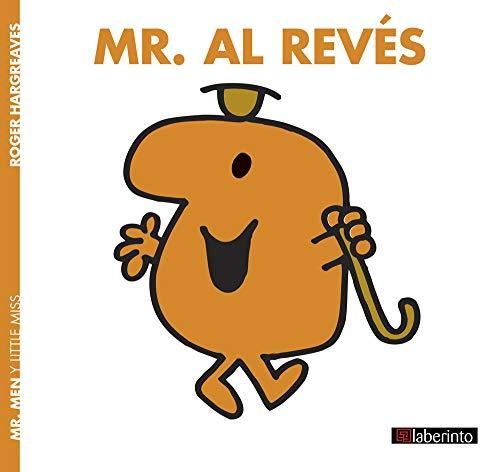 Mr. Al Revés: 23 (Mr. Men & Little Miss)