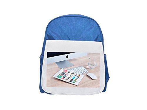 Imac, Apple, Mockup, App, Ipad, Mouse printed kid