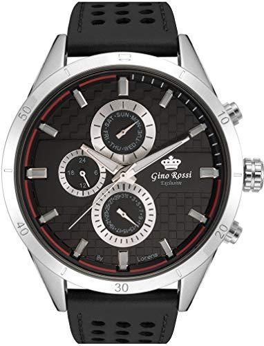 Reloj - Gino Rossi - Para - E11444A-1A1