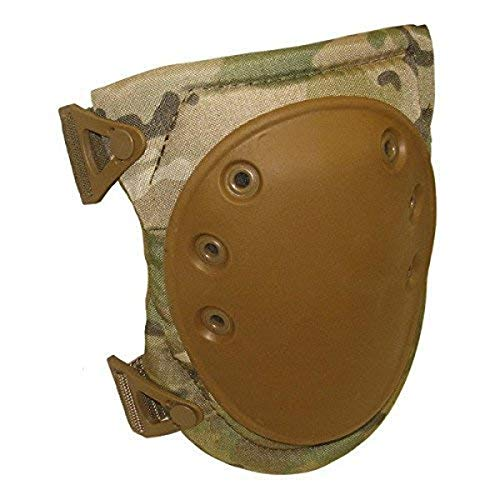 ALTA Tactical Altaflex Knieschützer, robust, Cayote Brown