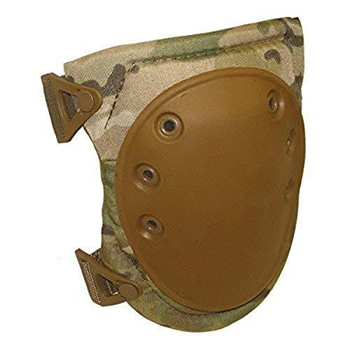 ALTA 50413.16 AltaFLEX Knee Protector Pad, MultiCAM Cordura Nylon Fabric, AltaLOK Fastening,...