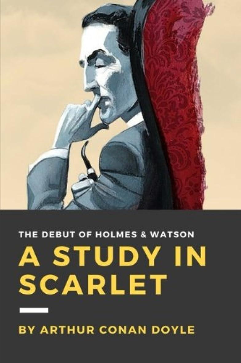 スーツケース葉巻敗北A Study in Scarlet