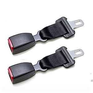 Cinturon de seguridad丨Cinturón de coche丨Embarazadas ancianos asientos Niño obesidad丨Homologado(20CM)