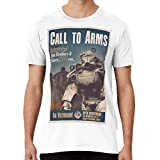Call to arms Enlist Today in The Brotherhood of Steel t Shirt, Hoodie, Vintage, t-Shirt, Hoodie, Crewneck Sweatshirt 25
