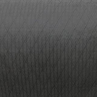 1 Yard of 54 Inch Wide VX07 Standard X-Pac Laminated Ripstop Fabric - Black