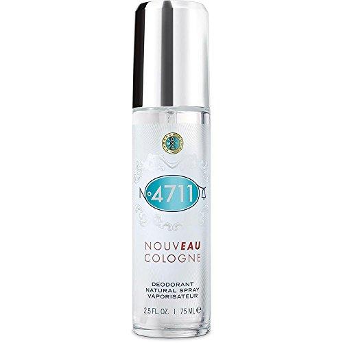 4711 Nouveau Cologne Deodorant Spray 75ml