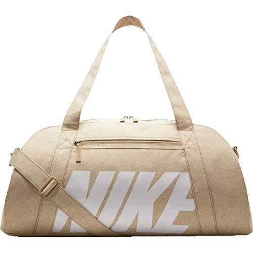 Nike Gyclub Gym Bag Unisex Gym Bag Parachute Beige/Vast Grey,