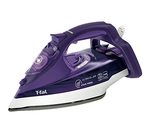 Purchase T-fal Auto Clean Steam Iron Ultimate steam Power FV9604J0