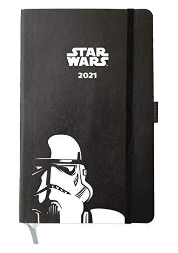Star Wars Kombitimer mittel Kalender 2021
