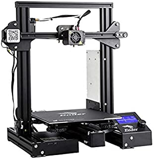 Shapetool 3D Technology Creality Ender-3 pro High Precision 3D Printer