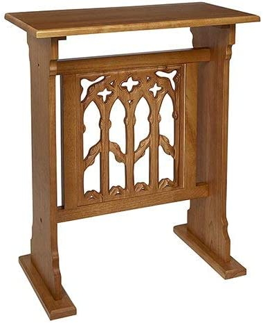Max 46% OFF Christian Brands Church Canterbury Collection Cheap SALE Start - Credence M Table