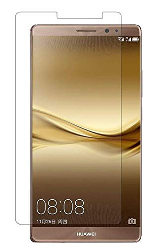 ENERGMiX Schutzglas kompatibel mit Huawei Ascend Mate 8 Premium Tempered Glas Displayglas Panzer Folie Schutzfolie - 2