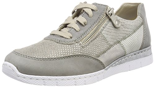 Rieker N5320 Damessneakers