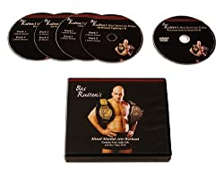 Best MMA instructional DVD review