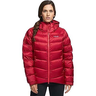 Rab Womens Neutrino Pro Jacket Light-Weight Down Filled Winter Warm Water-Repellent Jacket