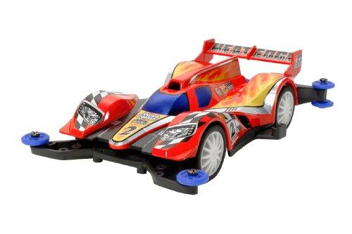 Mini4wd Pro Heat Edge Ma Chassis