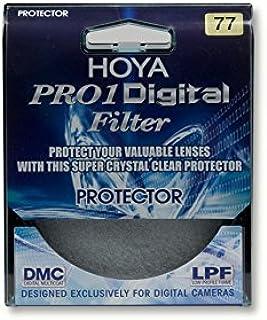 Hoya Pro1Digital Protector Clearfilter Siyah 72mm YDPROTE072