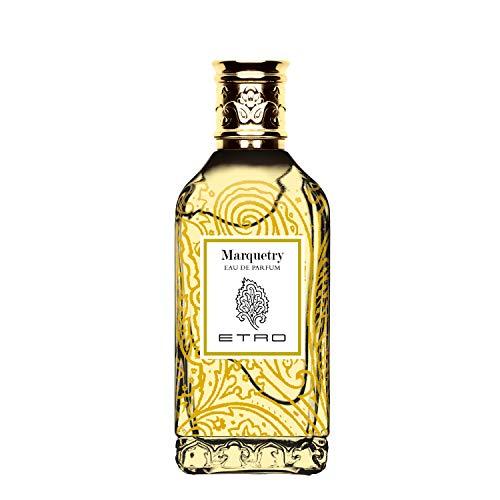 Etro Unisex Marquetry Eau de Parfum Spray, 1er Pack (1 x 100 ml)