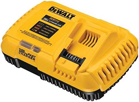 DEWALT DCB1112 12 Amp Fast Charger product image